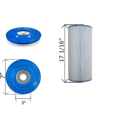 Cartridge Filter Jacuzzi CE 60 C-7306