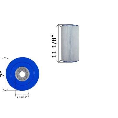 Cartridge Filter Purex CF-40 C-7440
