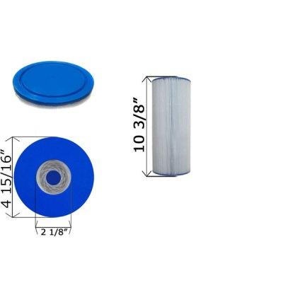 Cartridge Filter Skim filter Lifestyle C-4431
