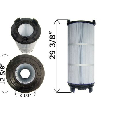 Cartridge Filter Sta-Rite System:3 S8M150 25021-0202S