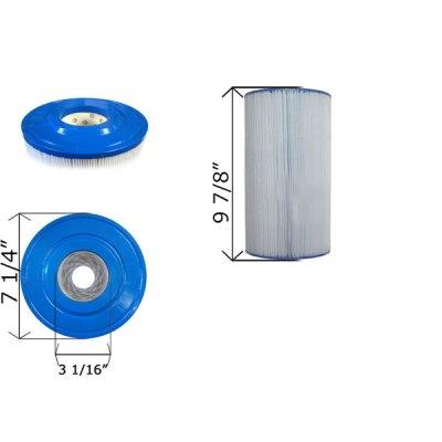 Cartridge Filter Waterco C-7427