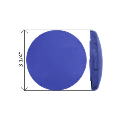 Colored Spa Light Blue Lens Pentair 79109000