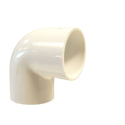 Dura 90 Degree Elbow 2 in. Slip 406-020