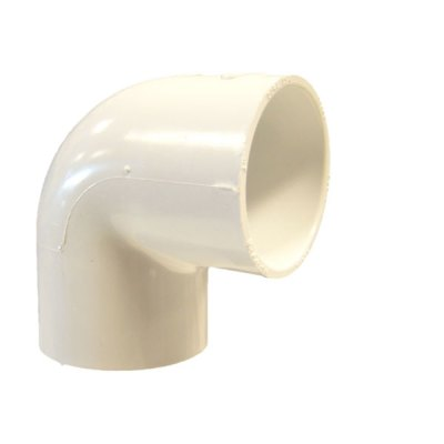 Dura 90 Degree Elbow 3 in. Slip 406-030