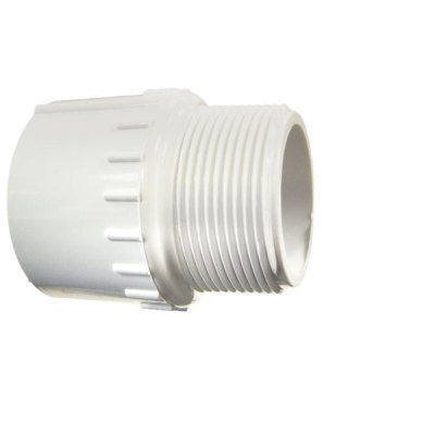 Dura Male Adapter Mipt 2 in. 436-020