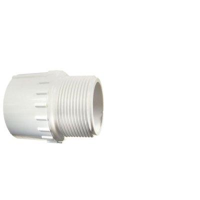 Dura Male Adapter Mipt 3/4 in. 436-007