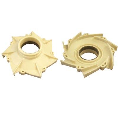 DynaGlas Pump Sta-Rite 1 HP Diffuser C1-270PC