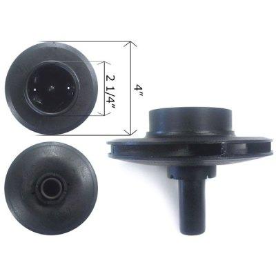 DynaGlas Pump Sta-Rite 3/4 HP Impeller C105-236P