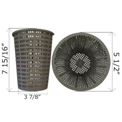 Hayward W560 Standart Leaf Catcher Basket AXW431A AXW431ABK