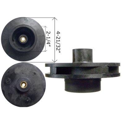 Jandy 2.5 HP Impeller A0581205 MHPM Pump R0449505
