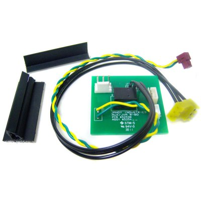 Goldline AQL-Couleur-modhv couleur-Logic Network Communication Module