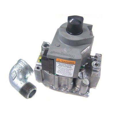 Jandy LXi Heater Gas Valve R0455200