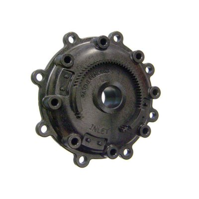 Jandy Lid Never Lube 3-Port 2.5-3 in. Valve R0466100