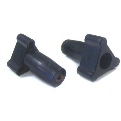 Max-E-Glas Dura-Glas Pump Sta-Rite Clamp Knob WC36-22 V26-358