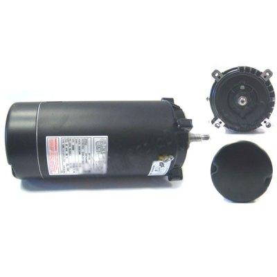 Hayward Max-Flo Super II Pump C-Frame Motor 1.0 HP ST1102