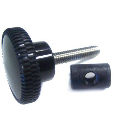 Max-Flo Hayward Pump Hand Knob Kit SPX1600PN