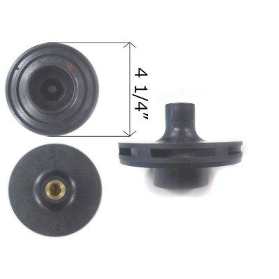 Max-Flo II Hayward 1 1/2 HP Pump Impeller SPX2710CM
