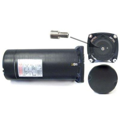 Max-Flo II Max-E-Glas Dura-Glas Dyna-Glas Pump 2.0 HP Motor SQ1202