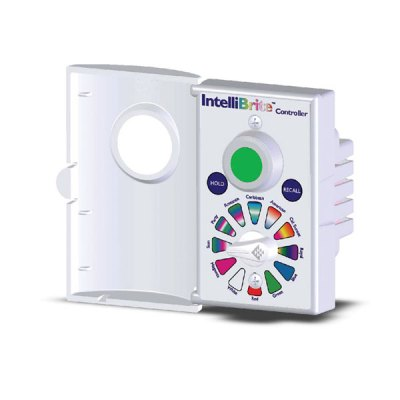 Pentair Intellibrite 12 Color Mode Light Controller 600054