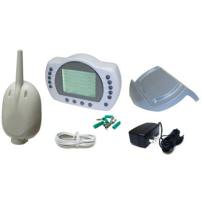 Pentair Mobile Touch Wireless Controller IntelliTouch 520906