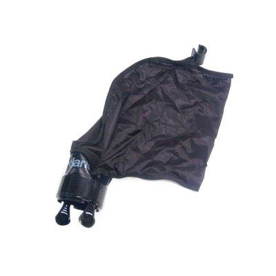 Polaris 280 Pool Cleaner Zippered Bag Black K23