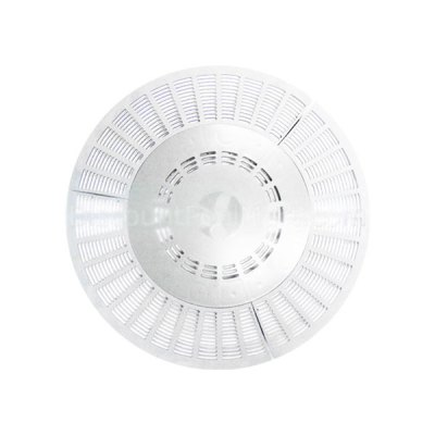 Polaris Anti-vortex Main Drain Cover White UniCover 5820