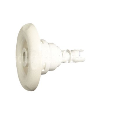 Pool Spa Directional 5 Scallop White Jet Waterway 212-8050