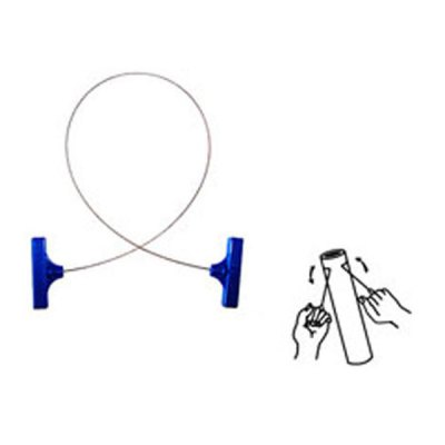 PoolTool Pipe Cutter PVC Wire Saw 139