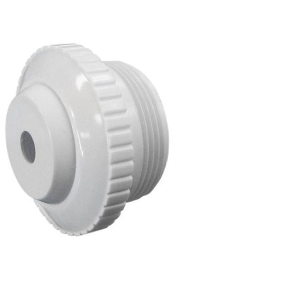 Pooline 1.5 in. Thread 0.375 in. Opening Hydrostream Jet 11211D