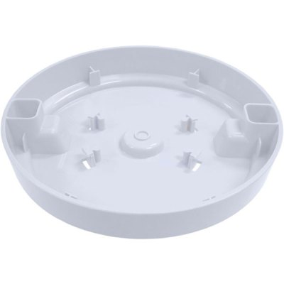 Pour-A-Lead Skimmer Cover 10 inch 201 Pal Clear 201PALCLEAR