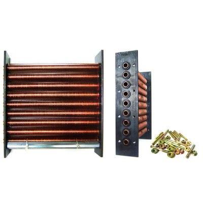 Raypak ASME R206A R207A Tube Bundle Copper 010055F