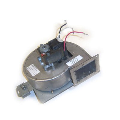 Raypak Heater Blower F Fan Assist Low Nox 008080F