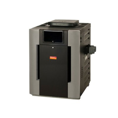 Raypak Digital Low-NOx R.407A Heater 407.000 BTU 009243