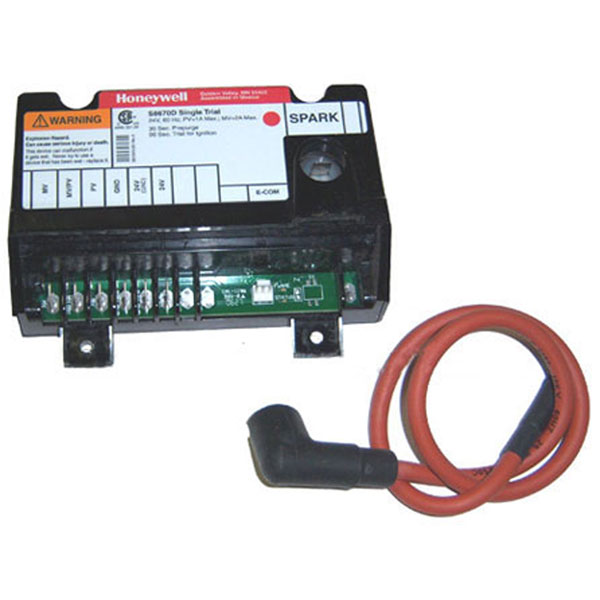 Raypak Heater Ignition Control IID 007156F Free Shipping