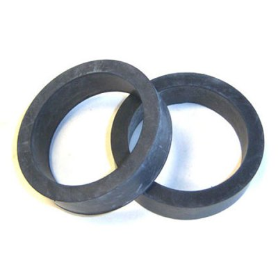 Raypak Heater Header Flange Gasket 2in. 800080B
