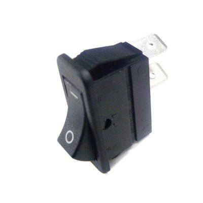 Raypak Kit Rocker Switch SPST 185B-405B 206-407 009493F