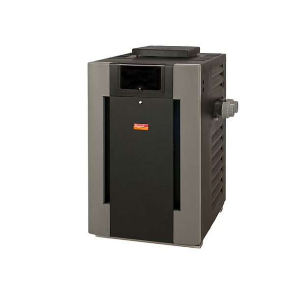 Raypak Low-NOx Digital R407A Heater ASME 407.000 BTU 009295