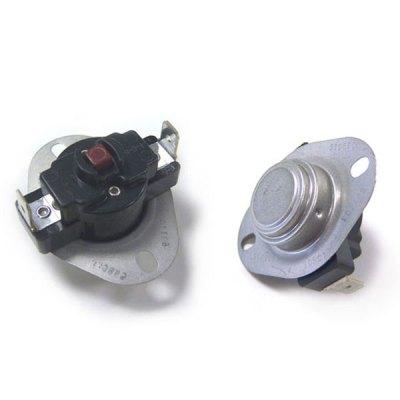 Raypak Heater Temperature Sensor 300F Roll Out Switch Sensor 006035F