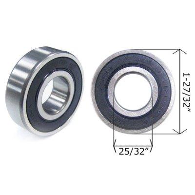US Seal 20MM Pool Motor Ball Bearing RBL-6204-LL