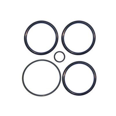 Val-Pak 2 in. Plastic Anthony Piston O-Ring Set V34-141