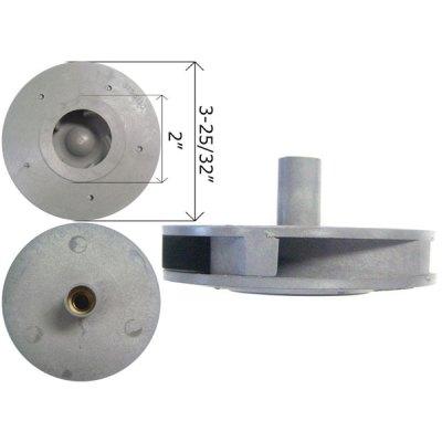 Waterway 1.5 HP Impeller Supreme Pump 310-5100