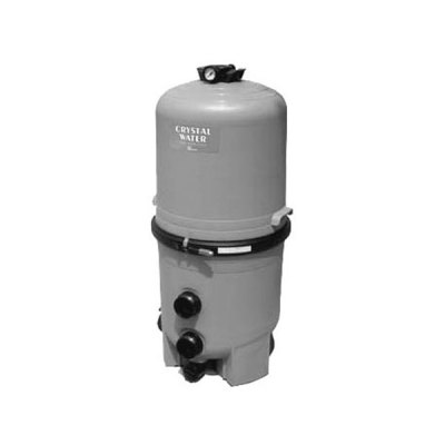Waterway Crystal Water DE Filter 48 sq.ft 570-0048