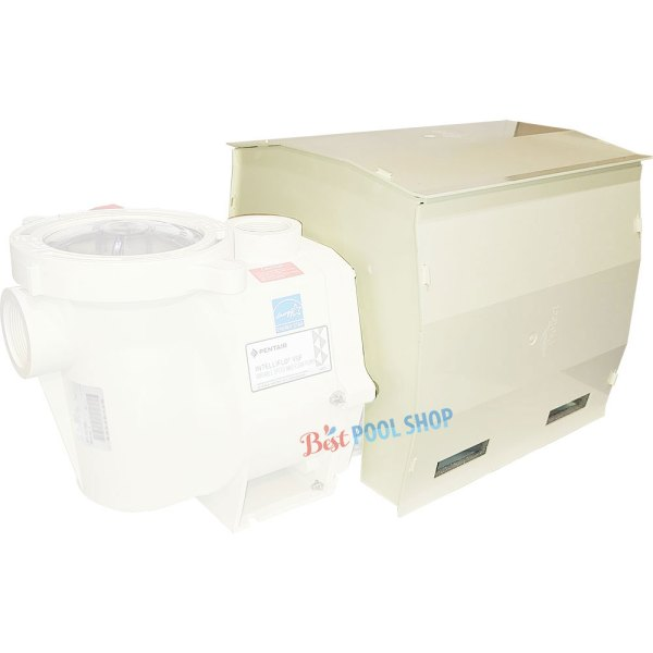 IntelliFlo SuperFlo VS Pool Pump Motor Cover ABF100 10100