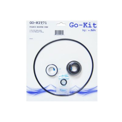 Aladdin Go Kit Polaris Booster Pump GO-KIT71