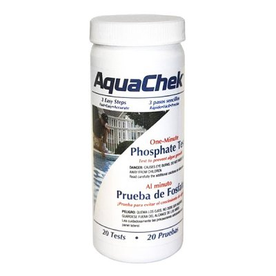 AquaChek One Minute Phosphate Test Kit 562227