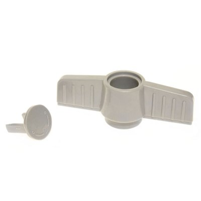 CMP 2in. Ball Valve Handle 25800-201-130