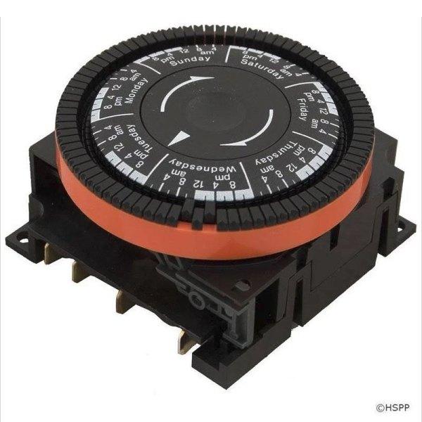 Diehl Mecanical Timer Type 880 240 Volt 7 Days 59-581-1024