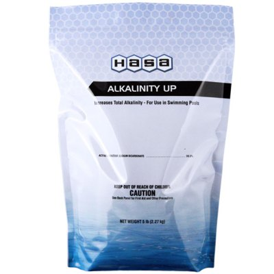 Hasa Sodium Bicarbonate Total Alkalinity Up 5lb. 69585