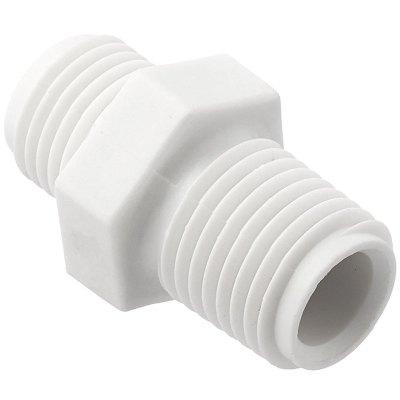 Hayward OEM CL200 CL220 Chlorine Feeder 0.25in. Adapter Fitting CLX220P