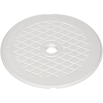Hayward SP1090 SP1090WM Skimmer Lid Cover Round White SPX1096B